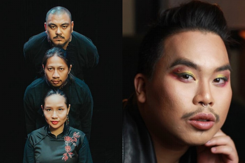 Mai Khoi and The Dissidents + Paul Tran — ARC